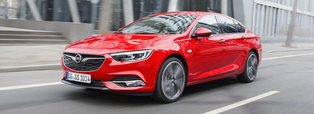 Opel Kijkt Uit Naar 2019 Opel Nederland