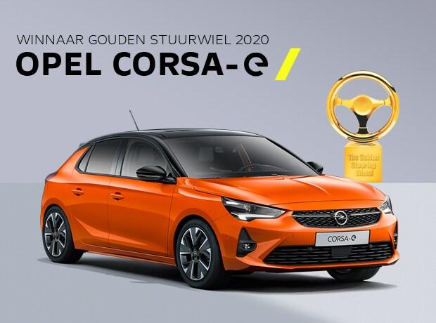 Gouden Stuurwiel 2020
