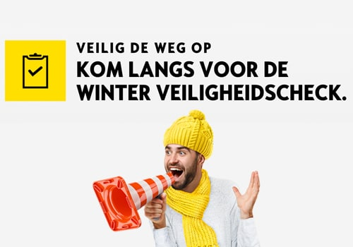 Gratis wintercheck
