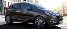 Ontdek de Corsa met premium class innovaties.