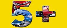 Opel 5+ service
