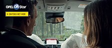 Persoonlijke assistent en 4G Wi-Fi in de auto.