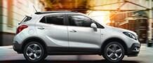Mokka: Ondek Opel's nieuwste SUV