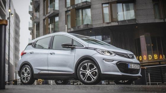 Opel Ampera E Ook In 2019 Interessant Opel Nederland