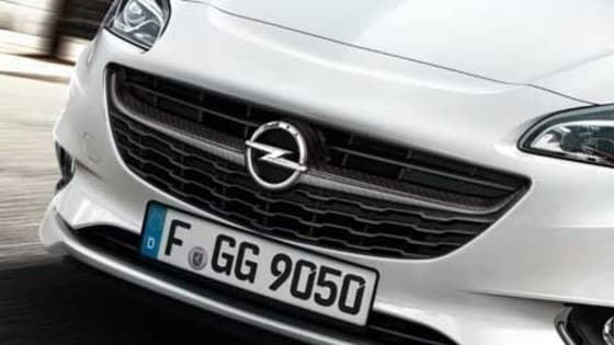 Opel Corsa - 5 toffe accessoires