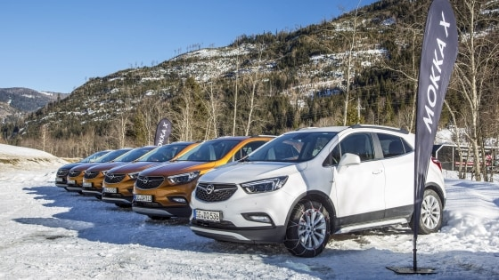 Opel Experience 2018