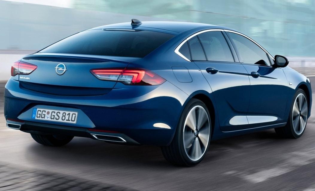 Nieuwe Opel Insignia, een helder verhaal - Opel Nederland