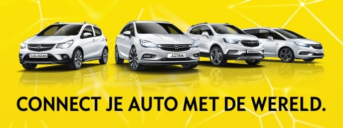 Opel Online Editions