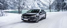 Opel Winterbanden