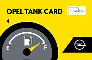 Opel 48 uur sale Tankpas