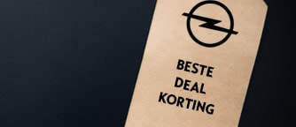 €1.000 Beste dealkorting