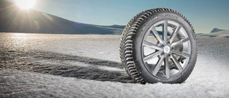 Michelin winterbanden