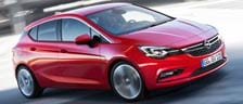 Astra Private Lease