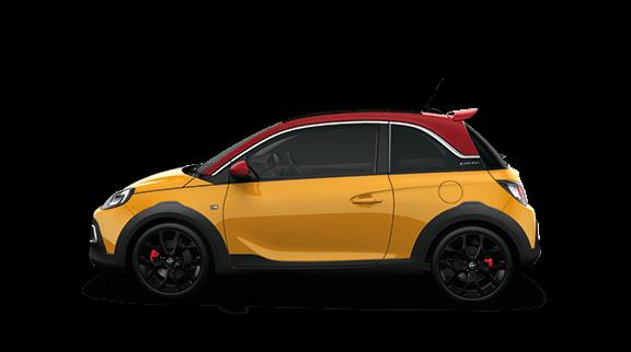 Alle Modellen Opel Nederland