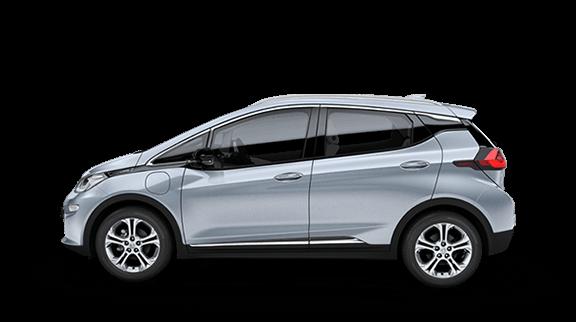 Nieuwe Ampera E Elektrische Auto Opel Nederland
