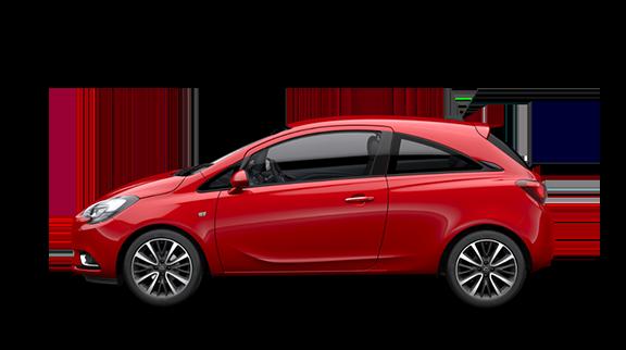 Opel Corsa 3-deurs