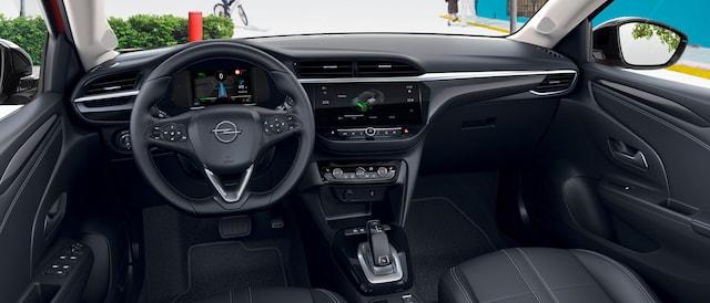 Interieur Opel Corsa-e